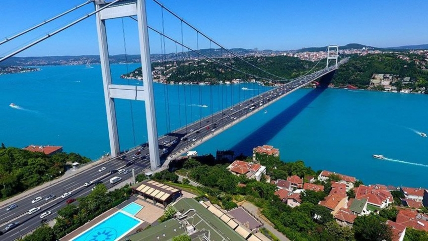 Bayram boyunca köprü ve otoyollar ücretsiz