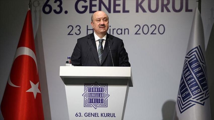 BDDK Başkanı Akben: 50'ye yakın aksiyon ve tedbiri hayata geçirdik