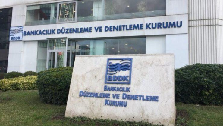 BDDK'dan manipülasyon ayarı