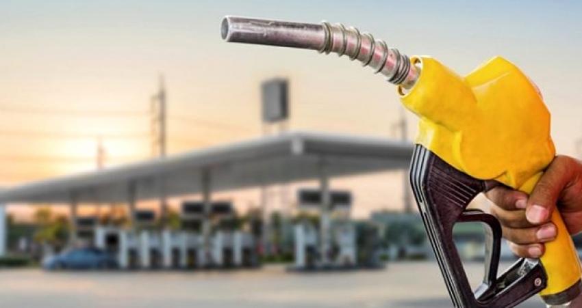 Benzin ve motorine indirim