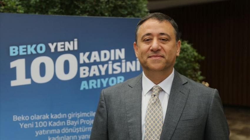 Beyaz eşyanın üretim üssü Türkiye