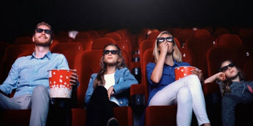 Beyaz perdeye 'yerli film' damgası