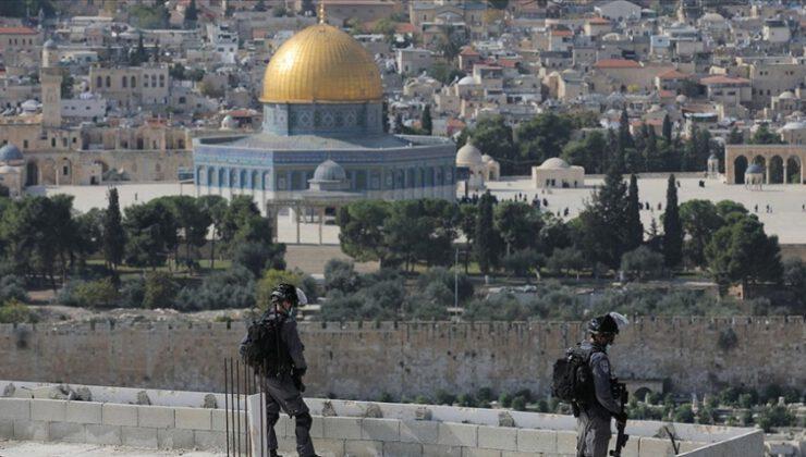 Biden Trump'ın Kudüs kararına…