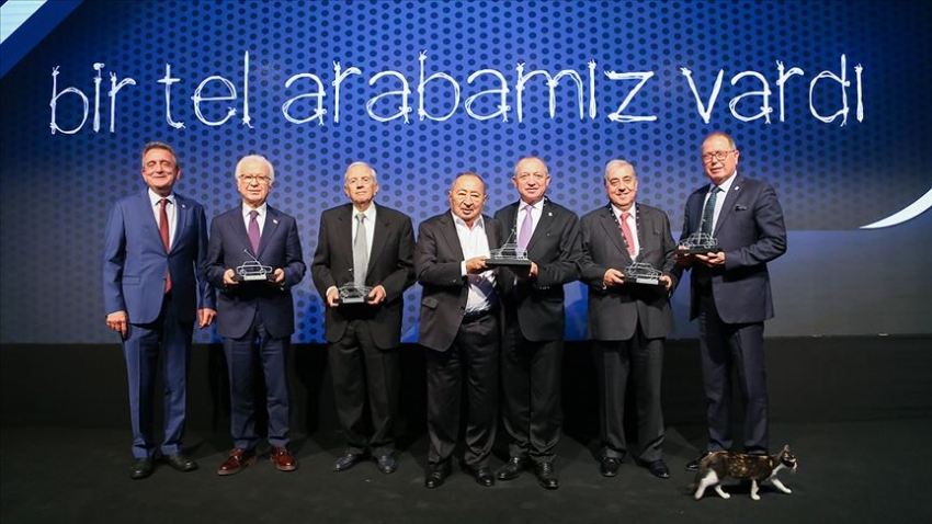 'Bir Tel Arabamız Vardı' Türk otomotiv tedarik sanayisine ışık tuttu