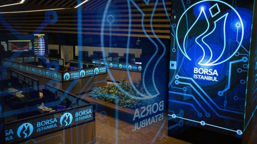 Borsa İstanbul'dan 4 rekor