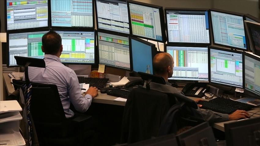 Borsadan son 13 haftanın en kötü performansı