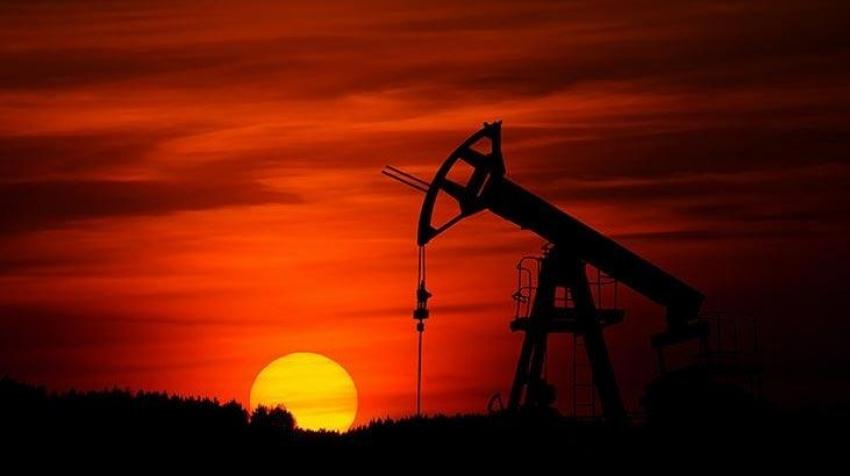 Brent petrolün varil fiyatı…