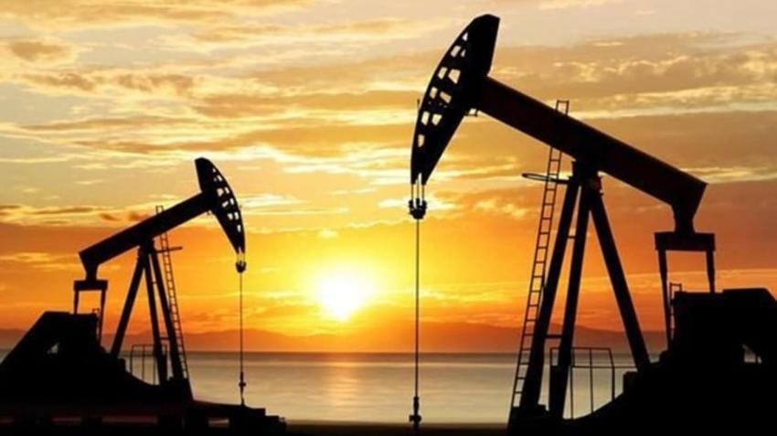 Brent petrolün varili 26,95 dolar