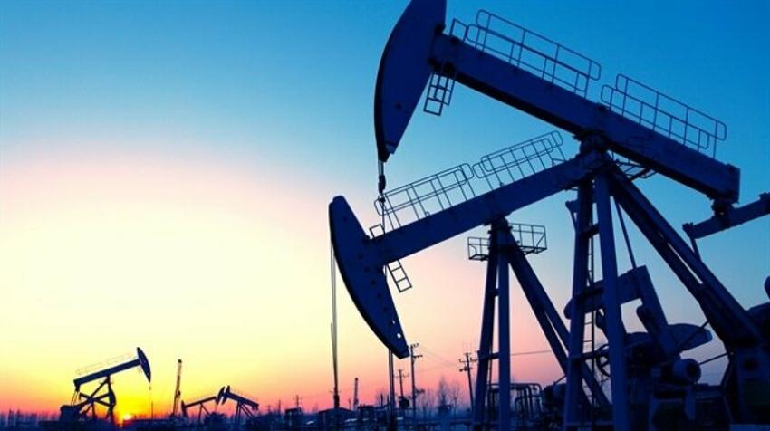 Brent petrolün varili 32,73 dolar