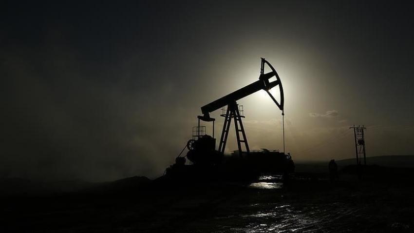 Brent petrolün varili 34,23 dolar