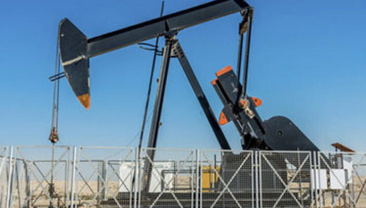 Brent petrolün varili 40,19 dolar