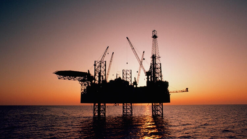 Brent petrolün varili 40,45 dolar