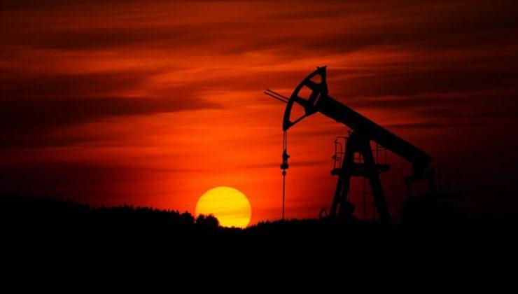 Brent petrolün varili 42,15 dolar