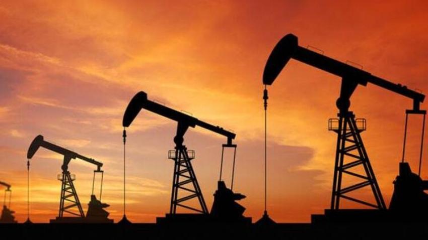 Brent petrolün varili 42,88 dolar