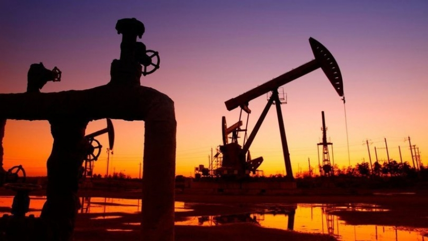Brent petrolün varili 43,03 dolar