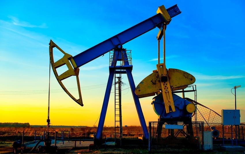 Brent petrolün varili 43,19 dolar