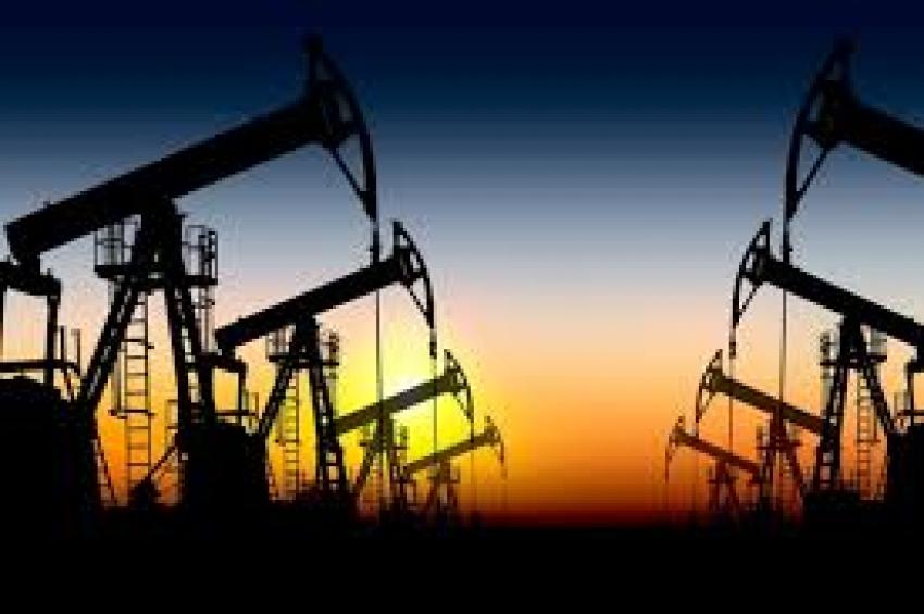 Brent petrolün varili 43,27 dolar