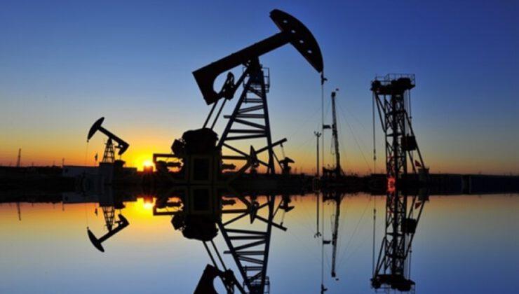 Brent petrolün varili 43,72 dolar