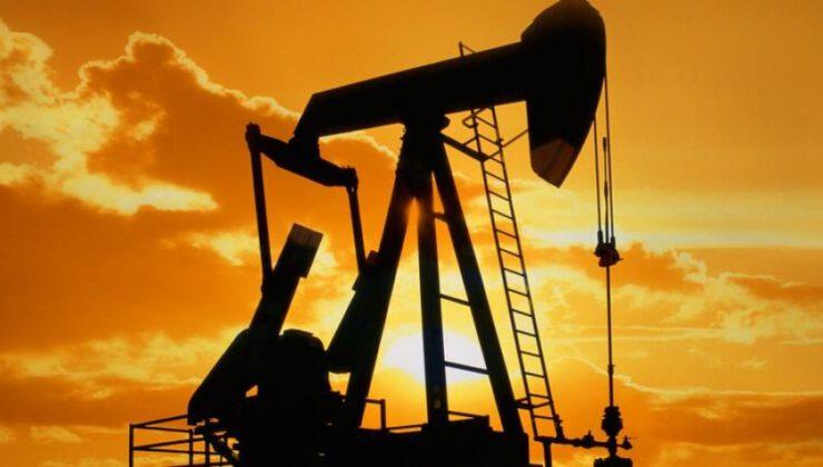 Brent petrolün varili 43,73 dolar