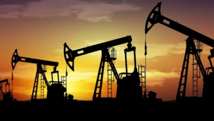 Brent petrolün varili 44,04 dolar