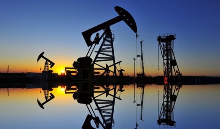 Brent petrolün varili 45,71 dolar