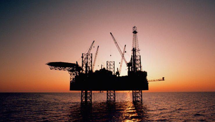 Brent petrolün varili 46,10 dolar