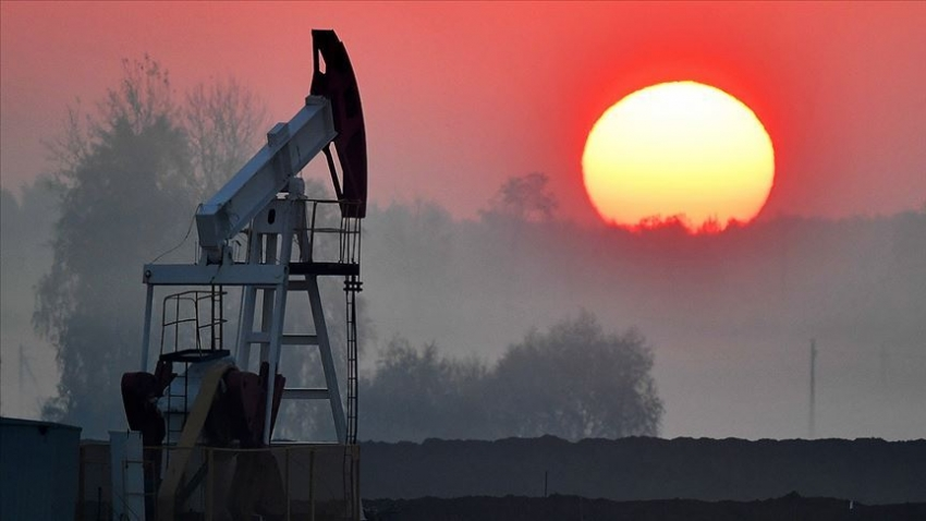 Brent petrolün varili 50,84 dolar