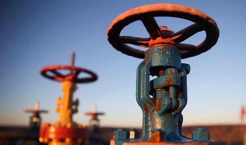 Brent petrolün varili 50 doların altında