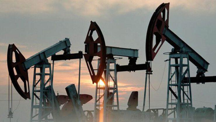 Brent petrolün varili 51,47 dolar