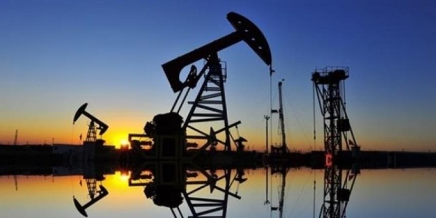 Brent petrolün varili 55,37 dolar