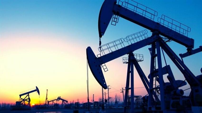 Brent petrolün varili 55,66 dolar