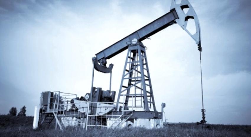 Brent petrolün varili 58,74 dolar