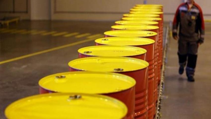 Brent petrolün varili 59,46 dolar
