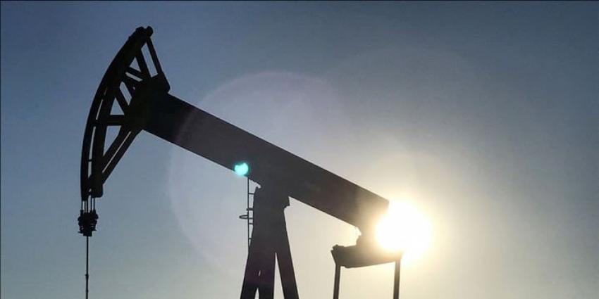Brent petrolün varili 64,89 dolar