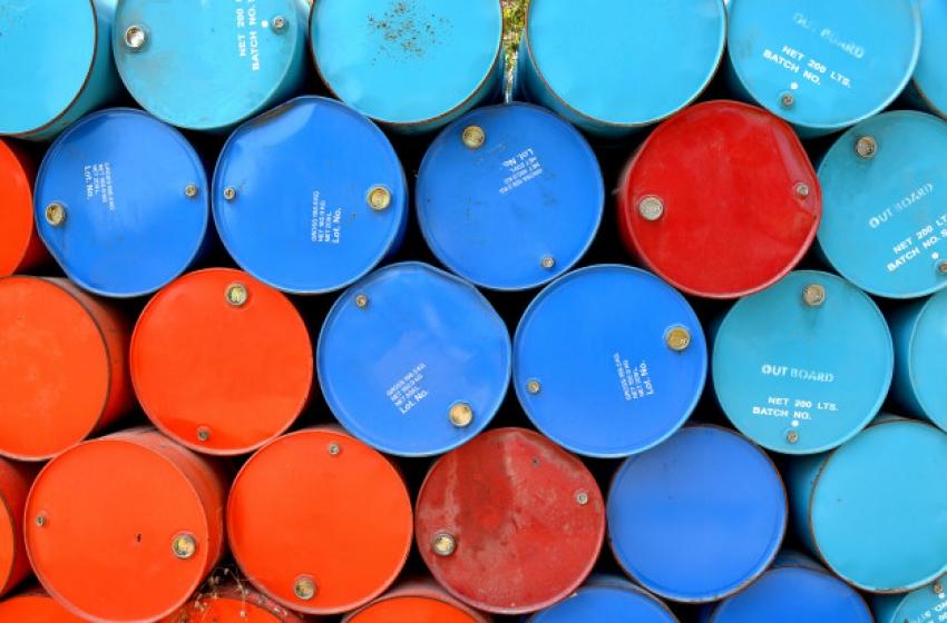 Brent petrolün varili 65,68 dolar