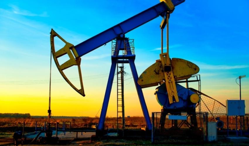 Brent petrolün varili…
