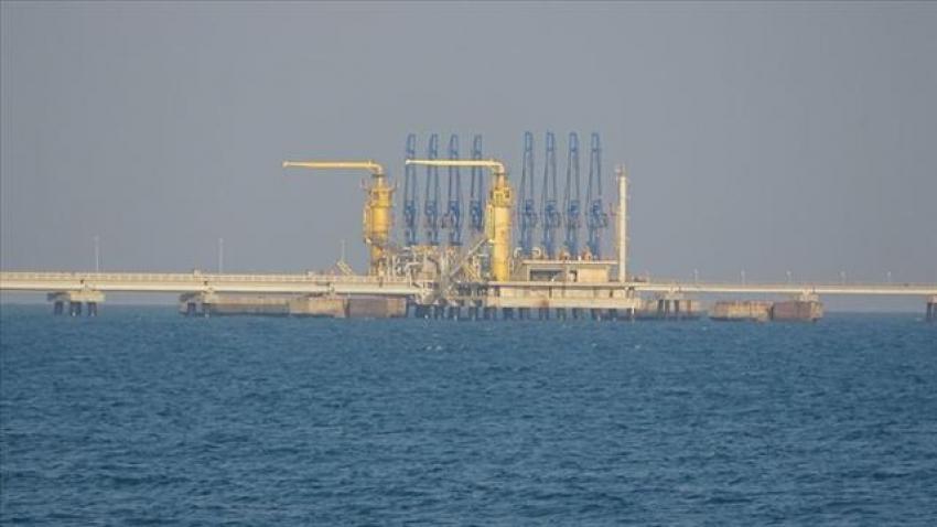BTC'den 3,3 milyar varil petrol aktı
