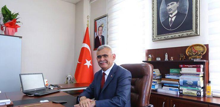 Bursa'da belediye başkanı korona virüse yakalandı