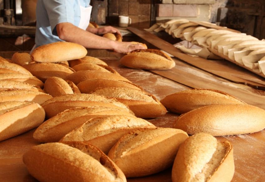 Bursa'da ekmek zamlandı