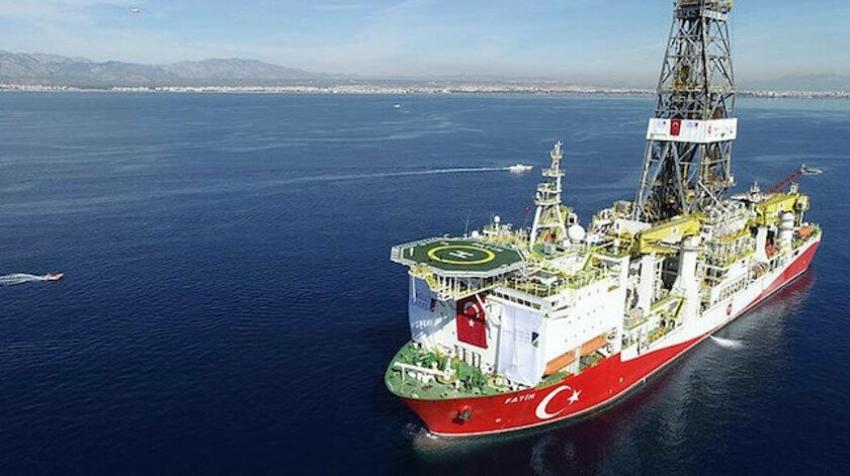 """Bursa iş dünyası """"doğal gaz rezervi keşfi""""ni değerlendirdi"""