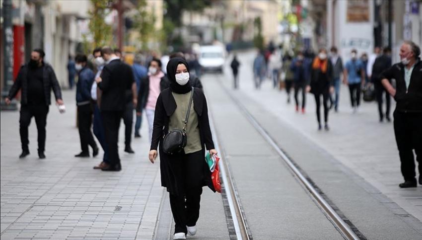 Bursa'nın o bölgelerine maske zorunluluğu!
