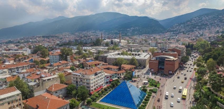 Bursa'ya yeni tıp fakültesi!