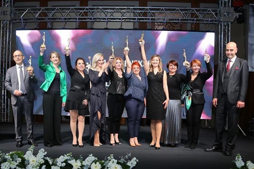 Bursalı girişimci kadınlara ödül!