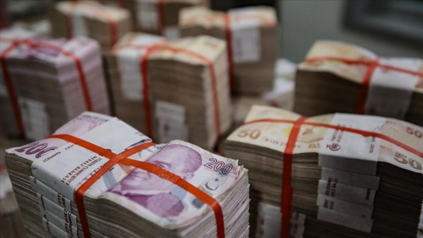 Bütçeden en yüksek pay 'Hazine ve Maliye'ye