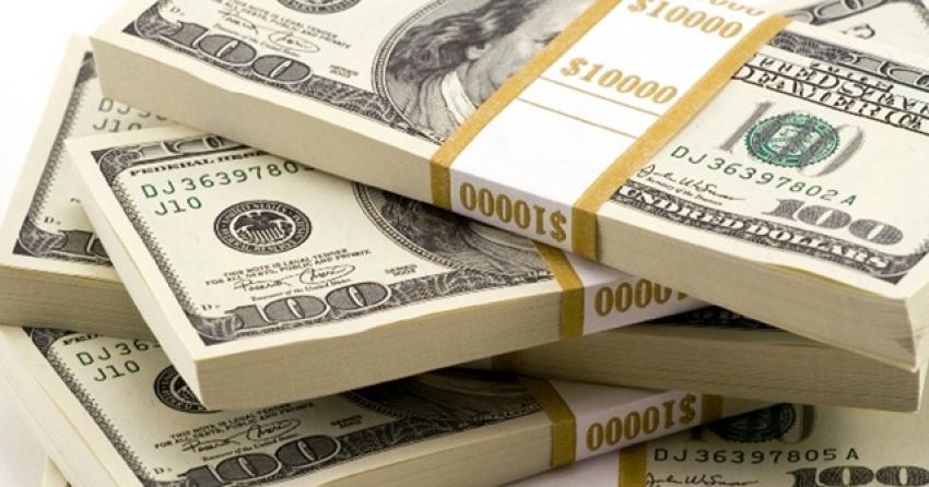 Cari işlemler hesabı temmuzda 1 milyar 817 milyon dolar açık verdi