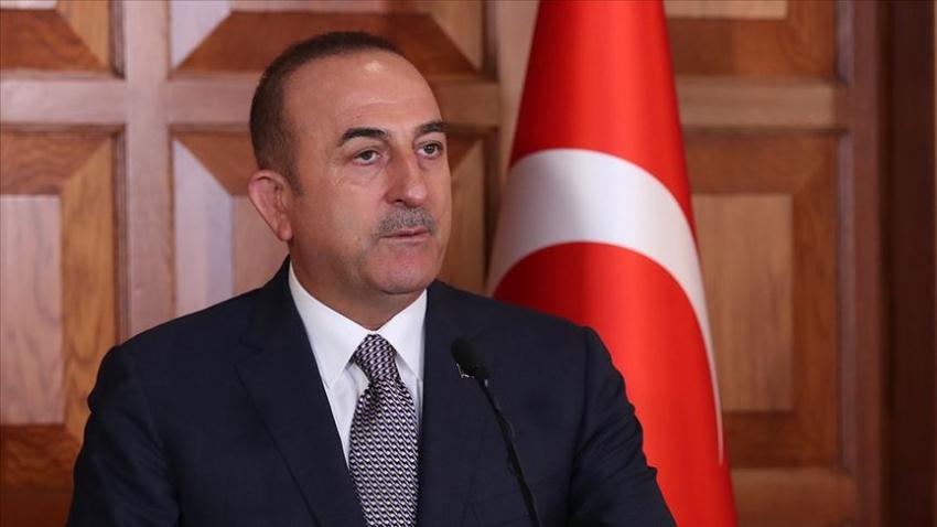 """Çavuşoğlu: """"S-400 kutuda tutulmak için alınmadı"""""""