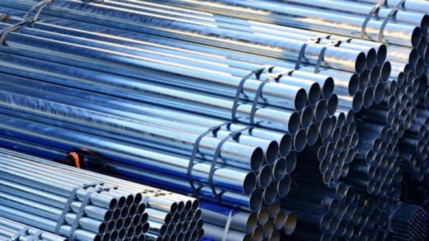 Çelik sektöründe hedef Batı Afrika ve Latin Amerika