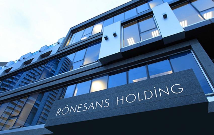 Cezayir'den Türk şirketi Rönesans'a çağrı