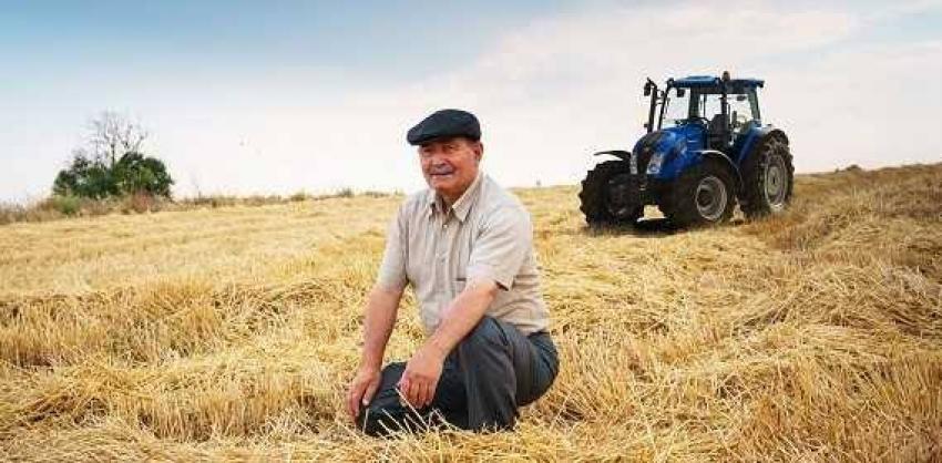 """""""Çiftçinin hükümetten beklentisi borçların yapılandırılması"""""""