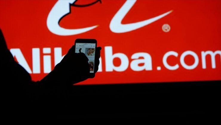 Çin'den Alibaba hakkında 'tekelcilik' soruşturması